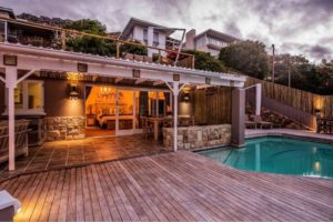 Fish Hoek Bed and Breakfast